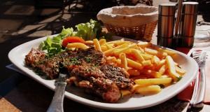 Steak Sason